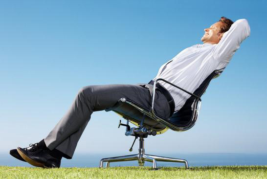The Best Home Office Chair - What To Look For