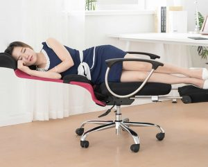 What Is The Best fice Chair For Lower Back Pain