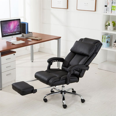 Top 10 Reclining Office Chairs Reviewed – Office Chair Reclining