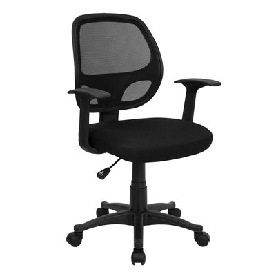 Flash-Furniture-MidBack-Black-Mesh-Swivel-Task-Chair