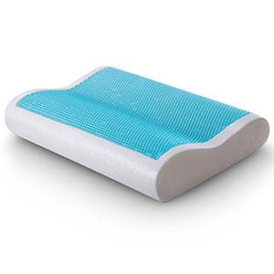 Cr-Sleep-Gel-Memory-Foam-Contour-Pillow