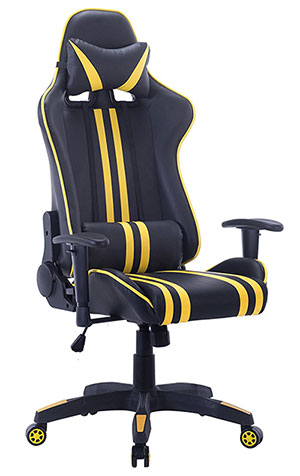 DJ.Wang-High-Back-PC-Gaming-Office-All-Steel-Computer-Chair