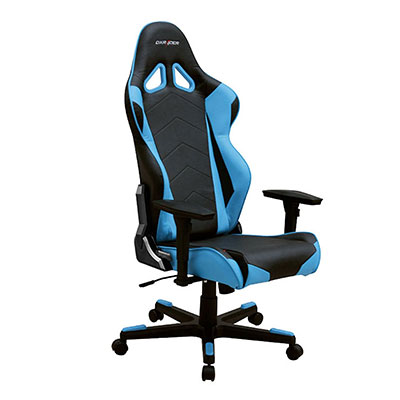 DXRacer-RE0NB-Racing-Bucket-Seat-Office-Chair-Gaming