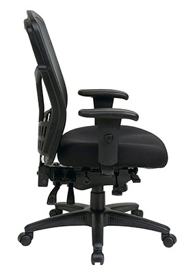 Pro-Line II managers chair