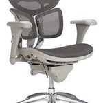 WorkPro Pro 767e Commercial Mesh Executive Chair Review