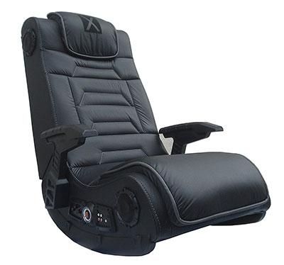 X-Rocker-51259-Pro-H3-4.1-Audio-Gaming-Chair