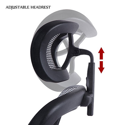 adjustable-headrest