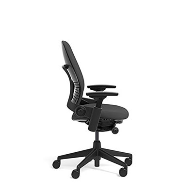 steelcase leap chair review - best office chair