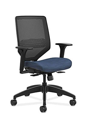hon solve series mesh back task chair review best office chair