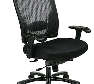 SPACE-Seating-Big-And-Tall-AirGrid-Ergonomic-Chair
