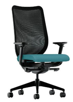 hon nucleus mesh task chair review best office chair