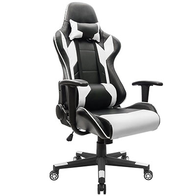 12-Homall-Executive-Swivel-Leather-Gaming-Chair