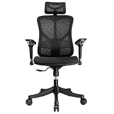 argomax mesh ergonomic office chair review best office chair