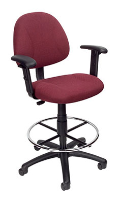 Boss Office B1616 Ergonomic Chair