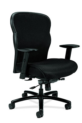 HON Big and Tall Executive Chair Review - Best Office Chair