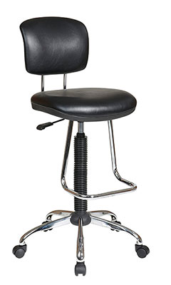 9-Office-Star-Pneumatic-Drafting-Chair