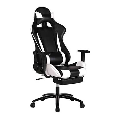 Bestoffice Office Chair High Back Recliner