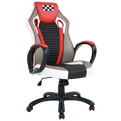 Sensational Coavas Computer Gaming Racing Chair Review Short Links Chair Design For Home Short Linksinfo