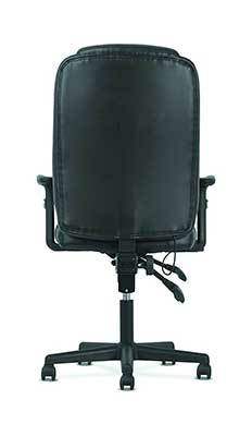 HON-High-Back-Leather-Office-Chair-back