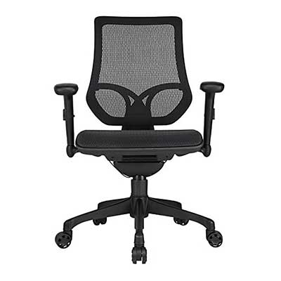 You Will Be Able To Easily Control The Seat Height Tilt And Angle Of Diffe Parts Office Chair