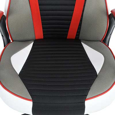 Surprising Coavas Computer Gaming Racing Chair Review Short Links Chair Design For Home Short Linksinfo