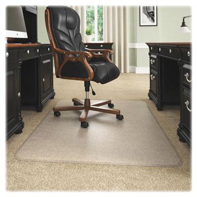 3-deflect-o-CM17243-Execumat-Studded-Beveled-Chair-Mat-for-High-Pile-Carpet