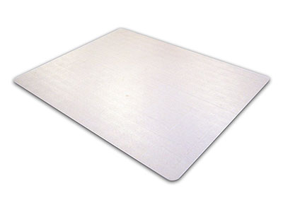 5-Cleartex-Ultimat-Chair-Mat,-Polycarbonate,-For-Plush-Pile-Carpets-over-1_2