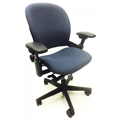 ergonomic frame office national lumbar used black task miller chair gesture flex think silver furniture best conference steelcase herman chairs cheap wire leap leather