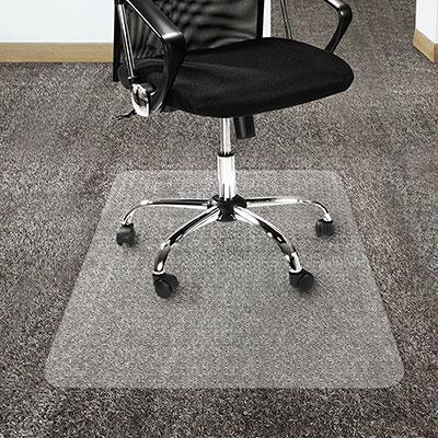 5 Best Chair Mats For High Pile Carpet