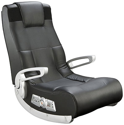 best-video-game-chairs-with-speakers  sc 1 st  Office Chair & Top 9 Best Video Game Chairs With Speakers
