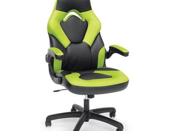 Essentials-by-OFM-ESS-3085-GRN-OFM-racing-style-leather-gaming-chair