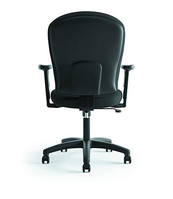 HON-HVL220-mid-back-task-chair-back