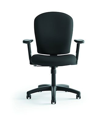 HON-HVL220-mid-back-task-chair---front