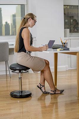 women-using-the-Kore-Office-Chair---Wobble-Chair