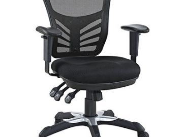 10 Best Office Chairs For A Short Person [Top 2018]