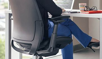 Category: Office Chairs For Short People