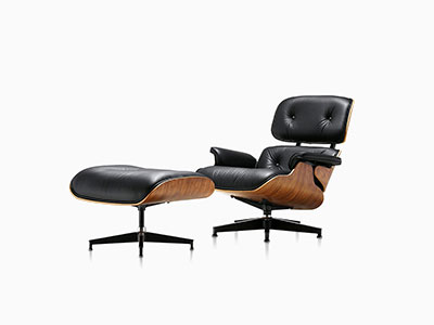 Superbe Eames Lounge Chair Replica