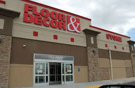 Floor And Decor Return Policy Physical
