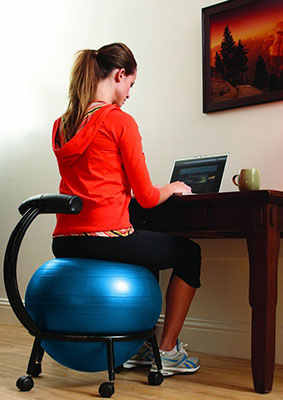 Ergonomic Office Chair Stools
