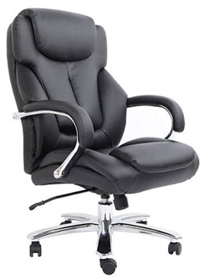 What Is The Best Office Chair For Big And Tall People?