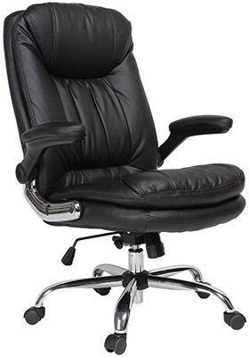 Yamasoro Executive Office Chair Vs Reficcer Office Chair